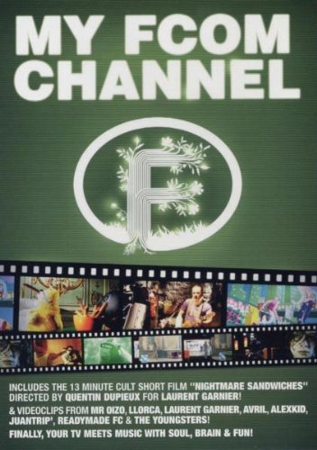 Sampler - My FCOM Channel