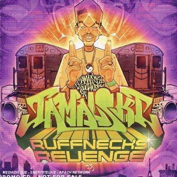 Jamalski - Ruffnecks revenge