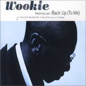 Wookie - Back up (Maxi)