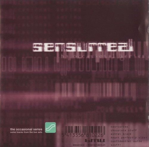 Sensurreal - Occasional Series