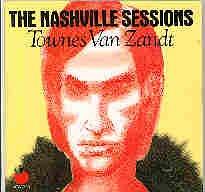 Van Zandt , Townes - The nashville sessions