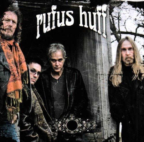 Rufus Huff - o. Titel