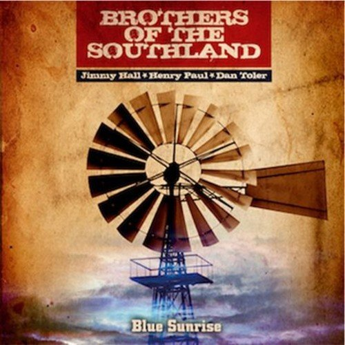 Brothers of Southland - Blue Sunrise