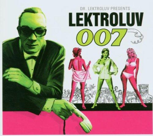 Sampler - Lektroluv 007