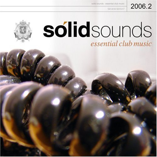 Sampler - Solid Sounds 2006/2