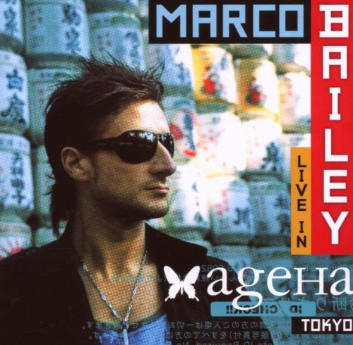 Sampler - Live  in  Ageha (mixed by Marco Bailey)