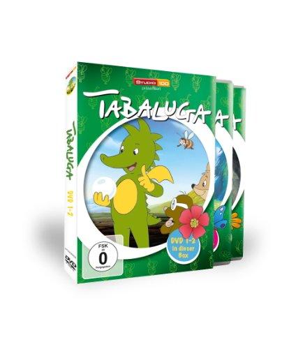 DVD - Tabaluga DVD 1 & 2