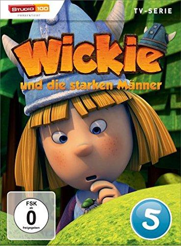- Wickie und die starken Männer - DVD 5