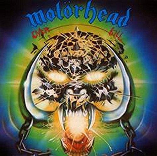 Motörhead - Overkill (Vinyl)