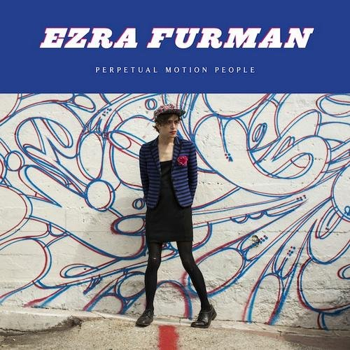 Furman , Ezra - Perpetual Motion People