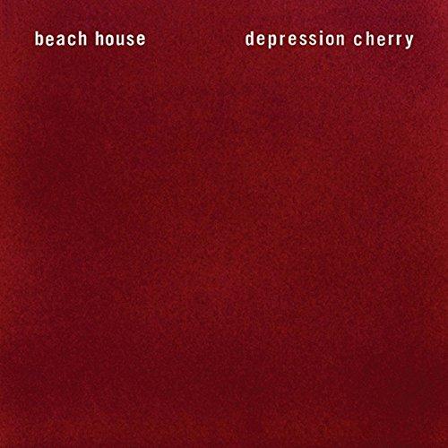 CD Cover von Beach House - Depression Cherry