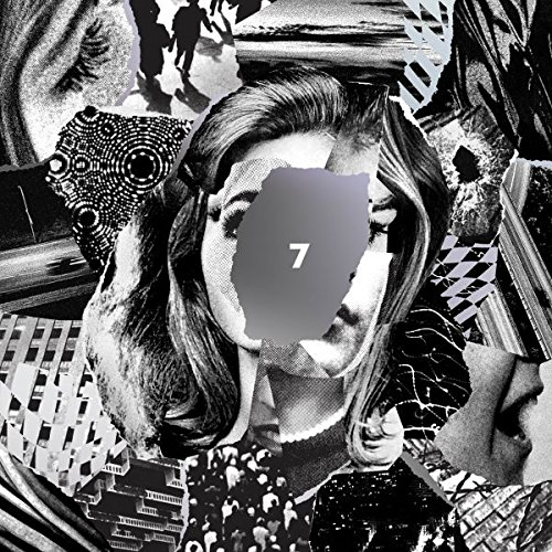 Beach House - 7 (Lp+Mp3) [Vinyl LP]