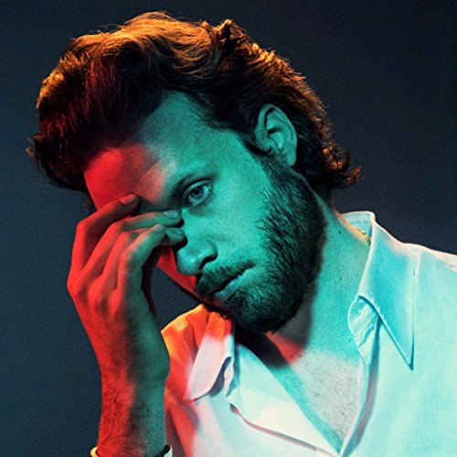 Father John Misty - God's Favorite Customer (Vinyl)