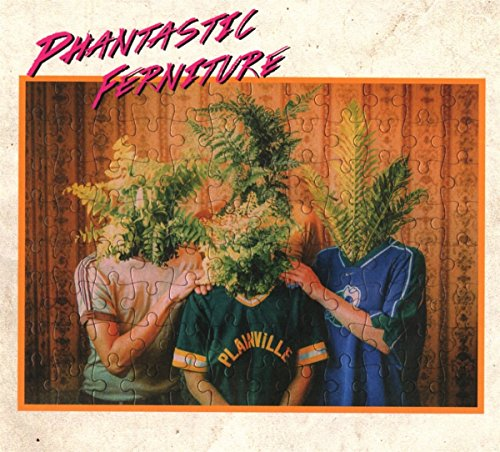 Phantastic Ferniture - o. Titel