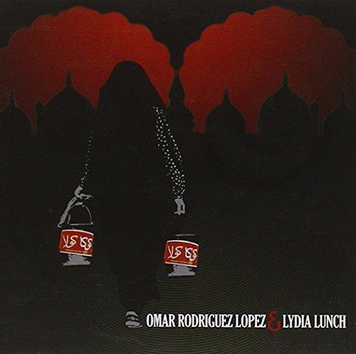 Rodriguez Lopez , Omar / Lunch , Lydia - o. Titel