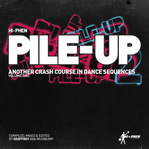 Sampler - Hi Phen Pile Up 2