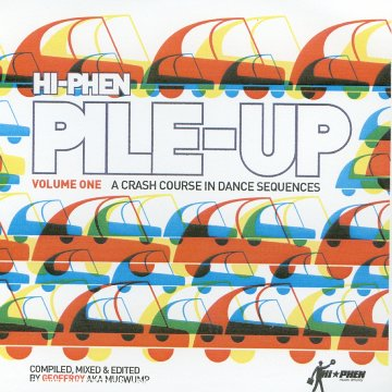 Sampler - Pile-Up Volume One
