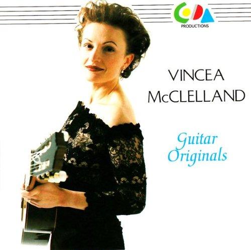 McClelland , Vincea - Guitar Originals