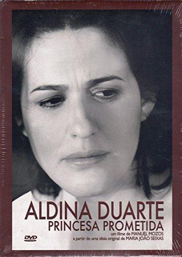 Duarte , Aldina - ALDINA DUARTE-PRINCESA PROMETIDA