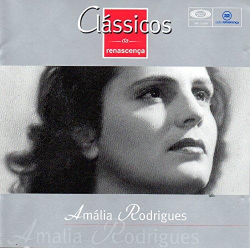 Rodrigues , Amalia - Classicos Da Renascenca