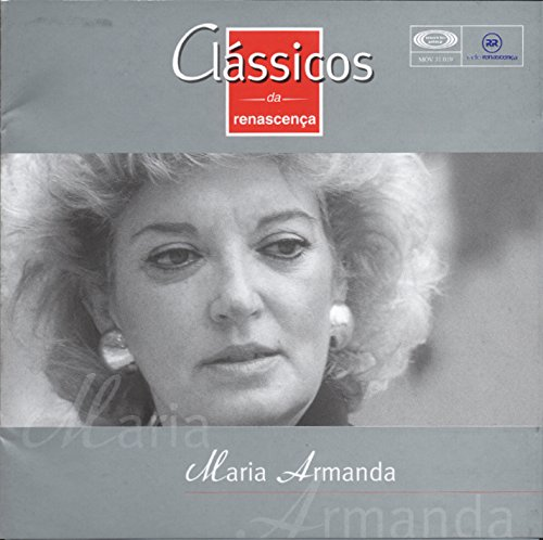 Armanda , Maria - Classicos Da Renascenca