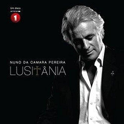 Camara Pereira , Nuno Da - Lusitania