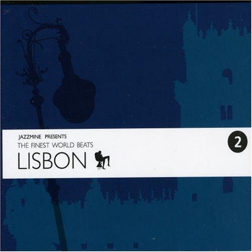 Sampler - Lisbon 2