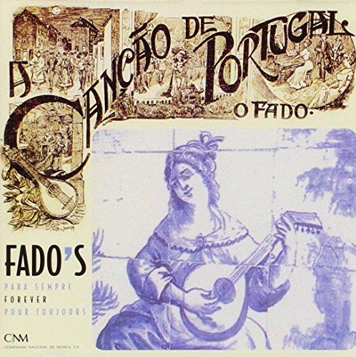 Sampler - A Cancao De Portugal - Fado's Para Sempre
