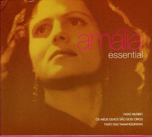 Rodrigues , Amalia - Essential