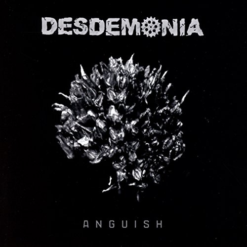 Desdemonia - Anguish