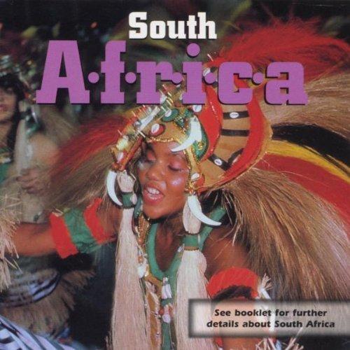 Sampler - Africa