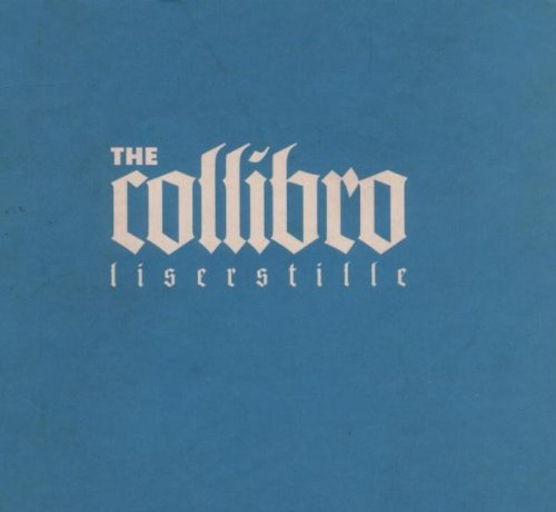 Lis Er Stille - The Collibro