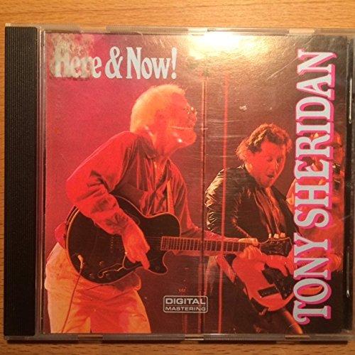 Sheridan , Tony - Here & Now!