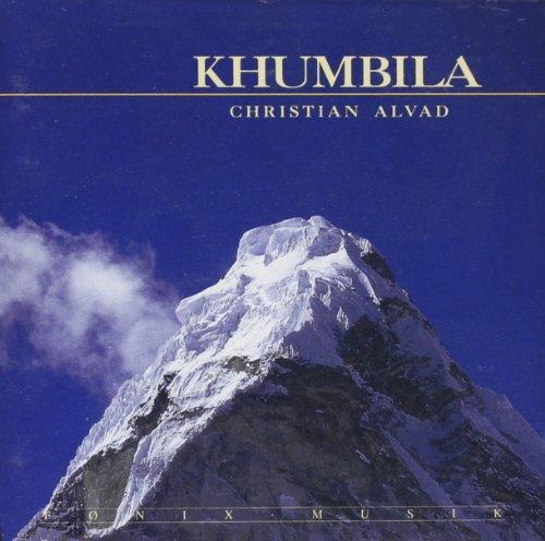 Christian , Alvad - Khumbila