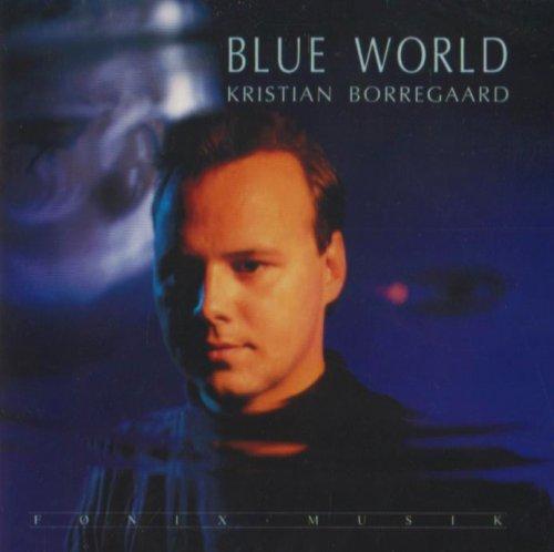 Borregaard , Kristian - Blue World