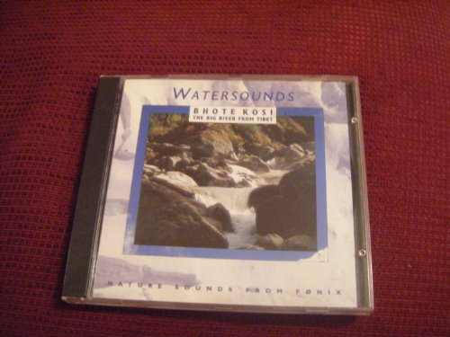Sampler - Watersounds - Bhote Kosi