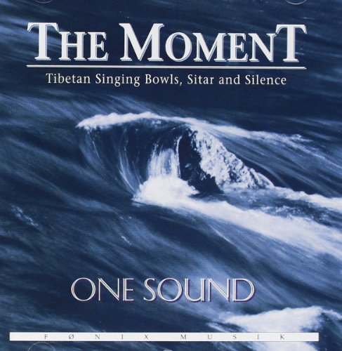 Moment , The - One sound