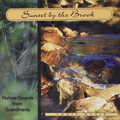 Sampler - Nature Sounds from Scandinavia - Sunset by the Brook