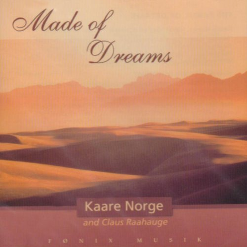 Norge , Kaare - Made of Dreams