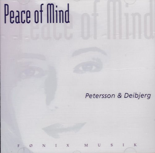 Petersson & Deibjerg - Peace of Mind