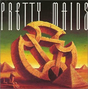 Pretty Maids - Anything Worth Doing Is Worth Overdoing