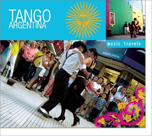 Sampler - Tango argentina