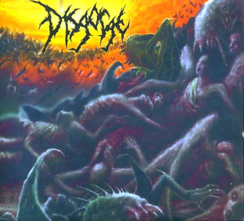 Disgorge - Paralells of Infinite Torture (Remastered)