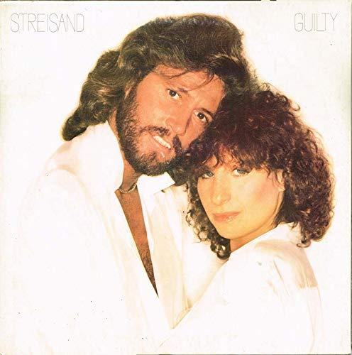 Streisand , Barbra - Guilty (80) (Vinyl)
