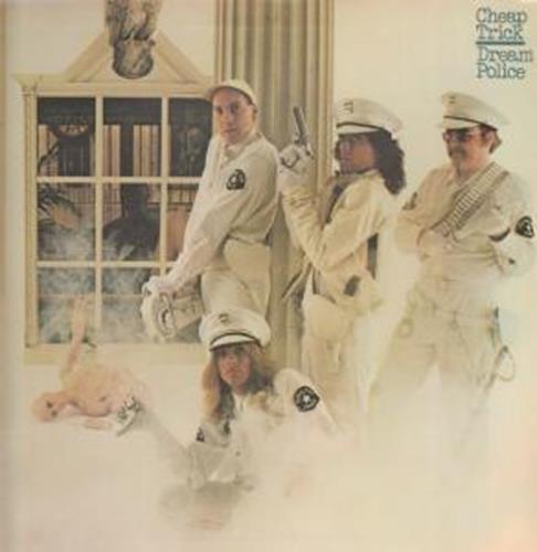 Cheap Trick - Dream Police (79) (Vinyl)