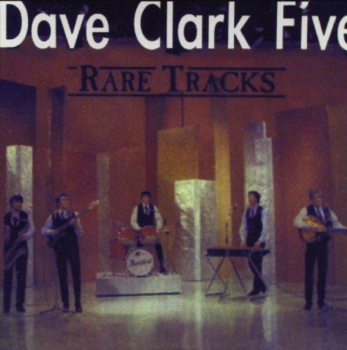 Clark , Dave - Rare Tracks