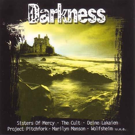 Sampler - Darkness