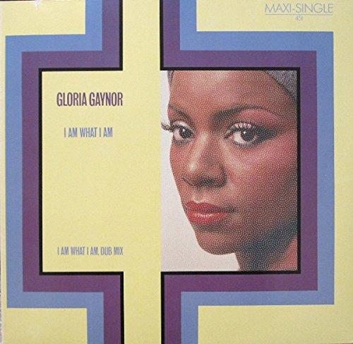 Gaynor , Gloria - I Am What I Am (83) (Maxi) (Vinyl)