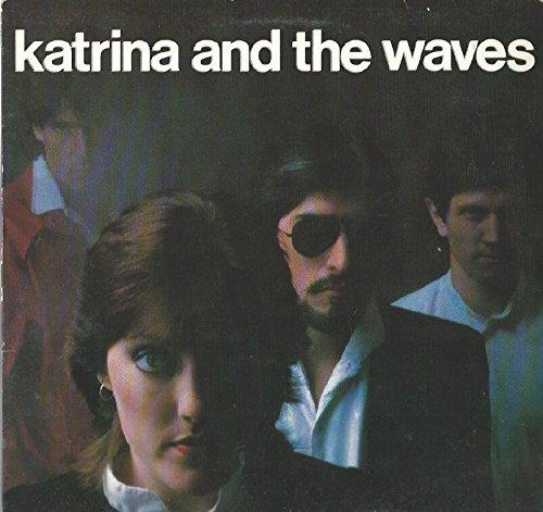 Katrina And The Waves - Katrina And The Waves 2 (84) (Vinyl)