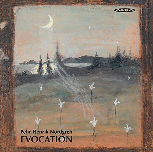 Nordgren , Pehr Henrik - Evocation (Kokkola Quartet) (SACD)